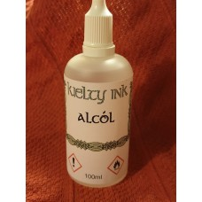 Isopropyl Alcohol 100ml